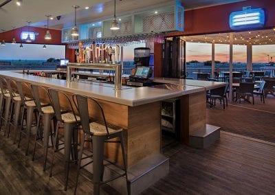 Harry's Interior Bar