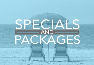 Specials & Packages Overview