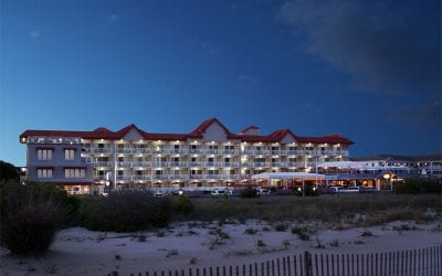 4 Reasons You Should Stay at Montreal Beach Resort