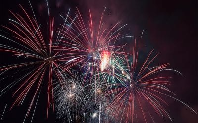 Fourth Of July Events In Cape May