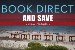 Montreal Beach Resort - Book Direct and Save
