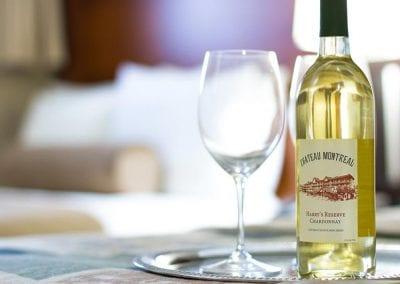 Chateau Montreal Wine