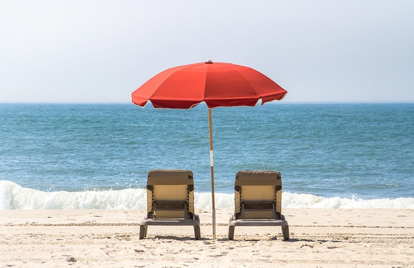 Your Cape May Beach Vacation Packing List