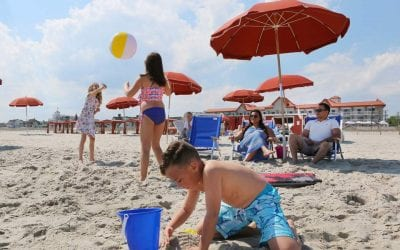 The Top Things to do With Kids in Cape May This Summer