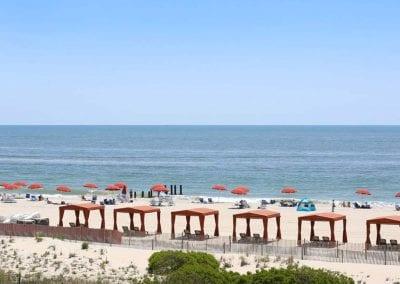 Montreal Beach Resort