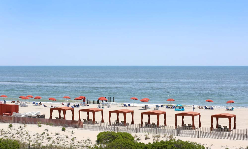 Summertime In Cape May: Top 5 Things to Do at the Beach