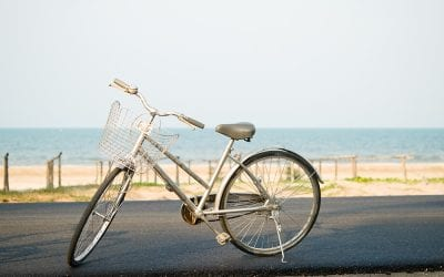 Cape May is Bicycle-Friendly