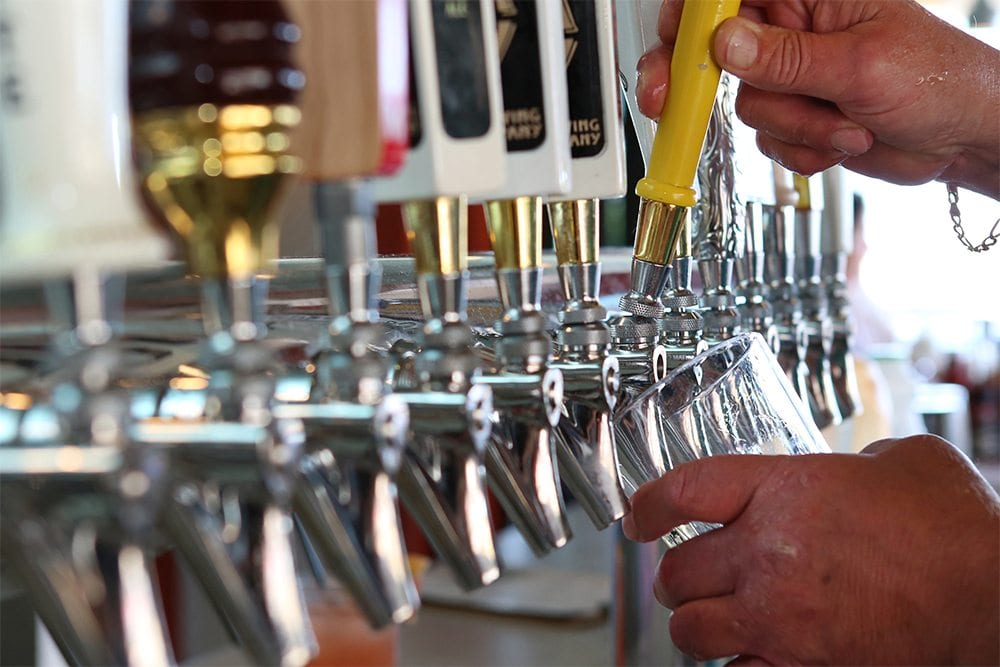 Craft Beer & Crab Festival In Cape May