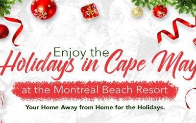 Cape May Holiday Preview Weekend Marks Start of Holiday Season in NJ