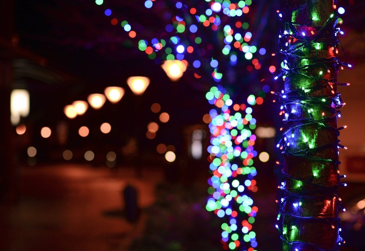 Cape May Christmas Parade 2019.Montreal Beach Resort Now Open Through Christmas In Cape May
