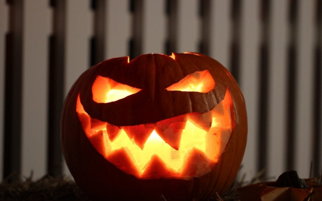 Halloween Happenings In Cape May 2019
