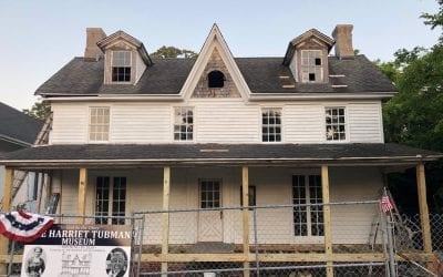 Cape May Harriet Tubman Museum Opens in June